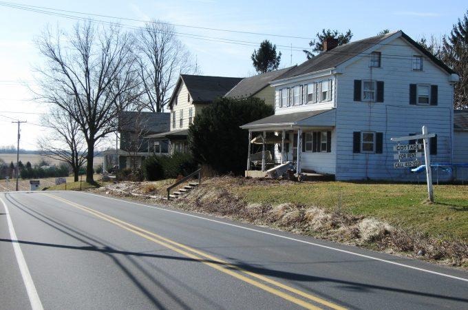 Confederate Calamity: Rebels raid Mount Top, PA