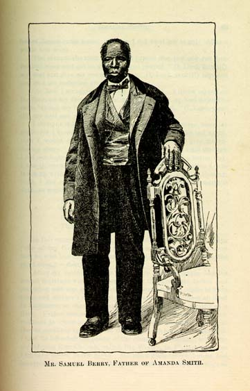 Shrewsbury black man was conductor on Underground Railroad
