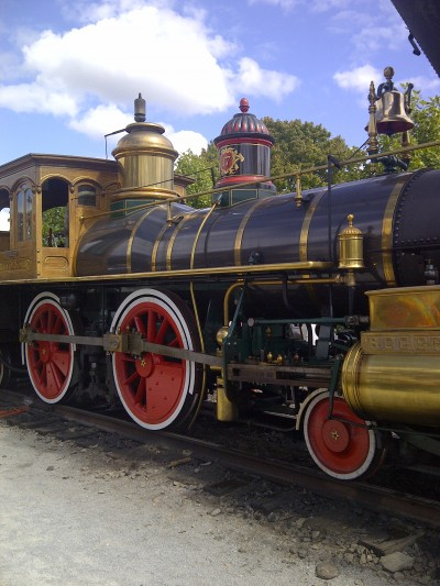 York CWRT to discuss the Hanover Branch Railroad on August 15