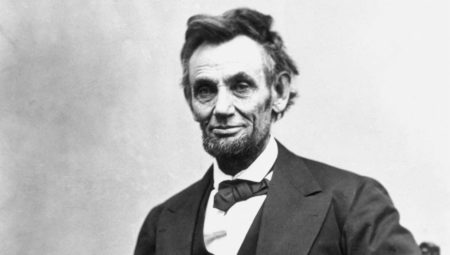 1864 Election: Lincoln Lost York County