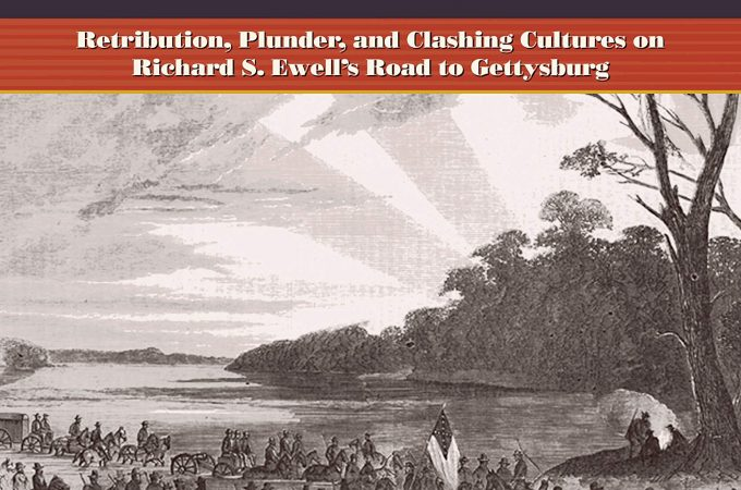 New book studies interactions between Rebels and PA civilians, including in York Co.