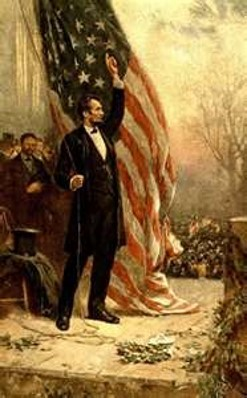 "York CWRT to discuss ""Lincoln and the Founders"" at Nov. 14 meeting"