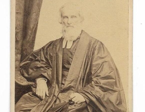 York's Civil War People: The Rev. Charles West Thompson