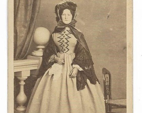 York's Civil War People: Virginia E. Codwise