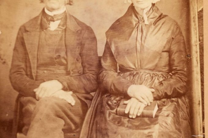 York County's Civil War People: Jacob and Anna Maria Miller