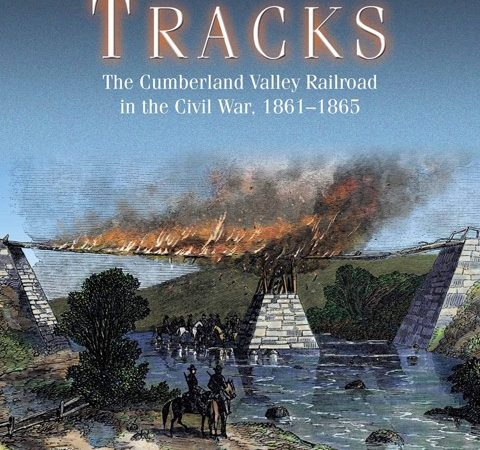 Cumberland Valley Railroad is topic of York CWRT Jan. 15