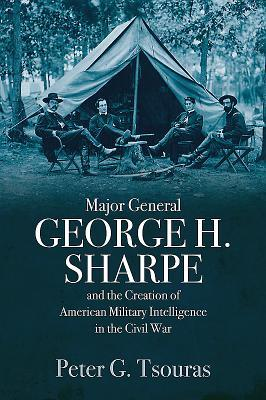 Military intelligence operations for the Army of the Potomac