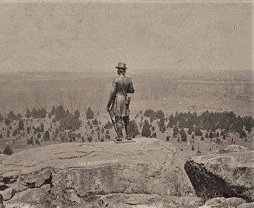 Dillsburg native was prominent photographer of Gettysburg battlefield