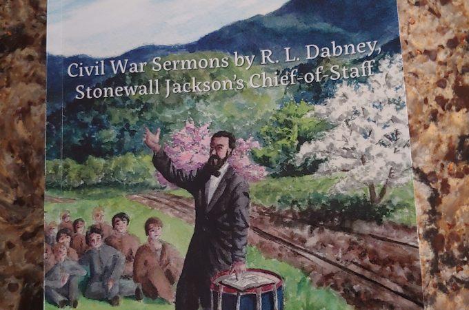 Maryland author edited sermons of Civil War chaplain