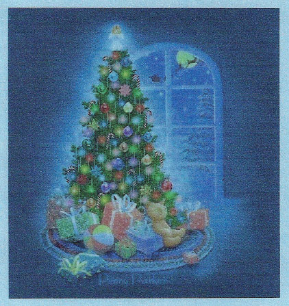 Christmas image from Betsy Baird