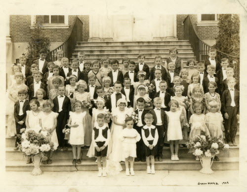 Ask Joan: York County wedding memories and more