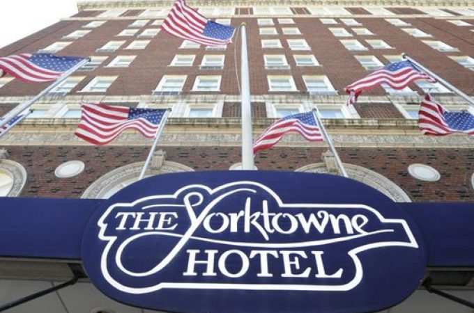 The Yorktowne Hotel (formerly known as the Hotel Yorktowne) is a key part of Robert Goldsmith's memories of York County. The hotel, which opened in 1925, is now undergoing renovations and will reopen in 2019 as part of the Hilton family of hotels.