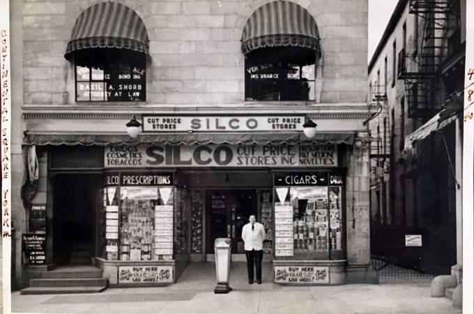Ask Joan: Downtown memories of Silco and Shive's, plus apie cake