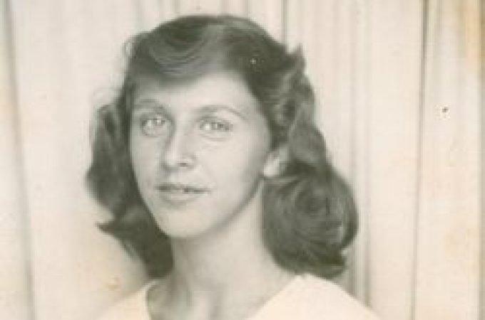 Remembering Charlotte Halpin, longtime memory-sharer