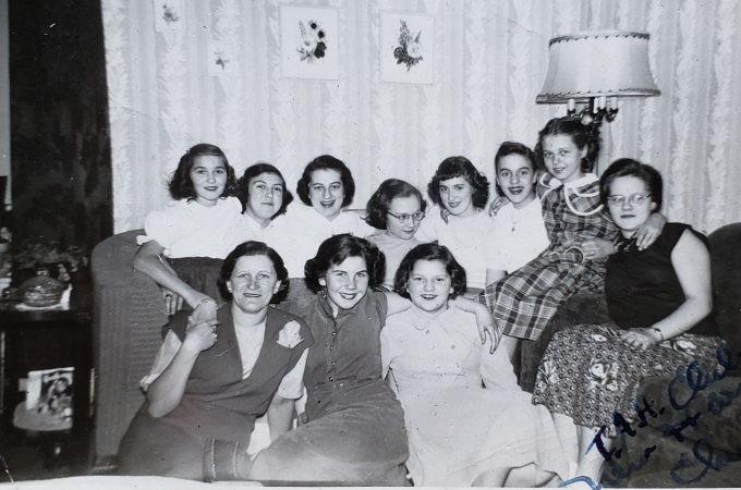 Four York County women took a long road trip in 1938