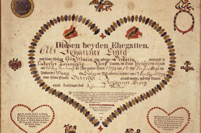 Hanover's Starck and Lange were prolific printers