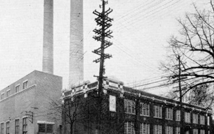 Updating York County History Center's move to the steam plant building