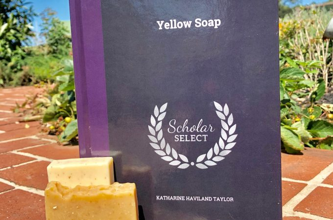 The haunting smell of yellow soap: An author's portrayal of poverty in 1900s York