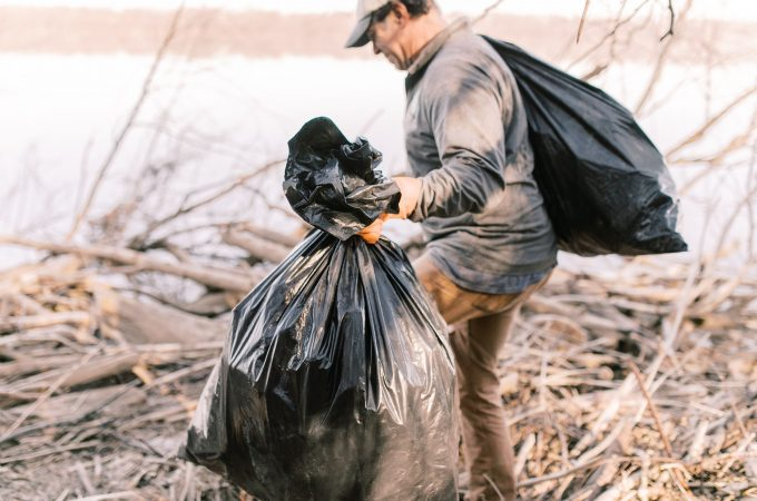 Plastic in the Susquehanna River: What our trash says about us