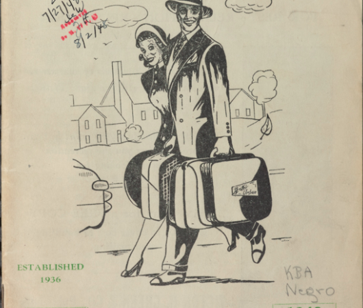 Yorktowne Hotel made the Green Book: Black travelers headed to these York County places