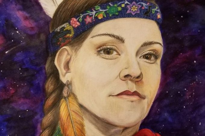 Three American Indian tribes, four York County artists