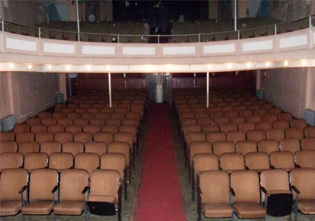 The Last Picture Show Glen Rocks Glen Theatre York Town Square