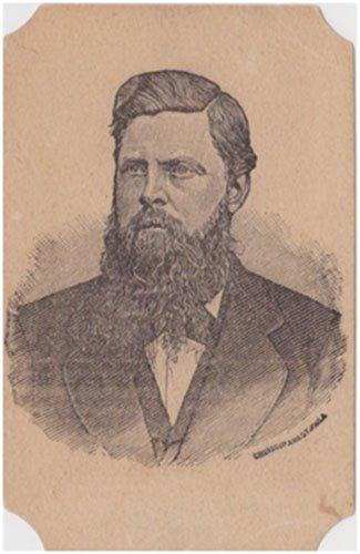Civil War Chaplain S Morgan Smith This Moravian Pastor