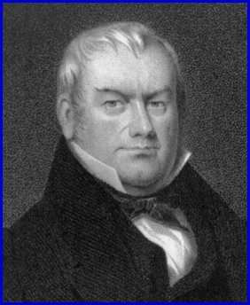 George Wolf [1777-1840] (Library of Congress, Prints and Photographs Division)