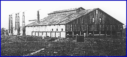 York Rolling Mill in late 1800s (Collections of York County Heritage Trust)