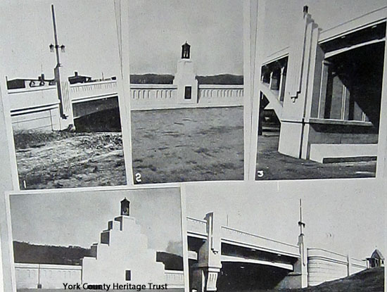 BridgeLights 1930