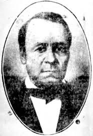 William C. Goodridge (YCHC)