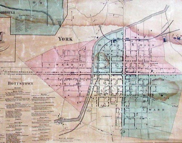 150 years ago today in York County, Pa.: June 29, 1863: In the grips on map of chester county pa, map of douglas county or, map of york city pa, map of pennsylvania, map of warren county pa, map of baltimore county pa, map of potter county pa, map of franklin county pa, map of york college pa, map of grafton, il, map of cumberland county pa, cities in lebanon county pa, map of san diego county ca, map of new castle county de, map of york county nc, events of york county pa, map of adams county pa, map of mckean county pa, map of york county ne, map of erie county pa,