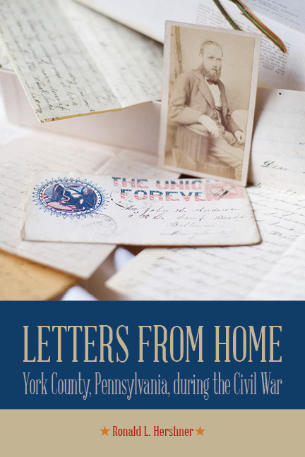 Hershner letters from home