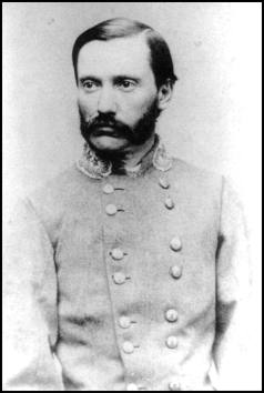 Col. William Henry Fitzhugh Payne, CSA (Library of Congress)