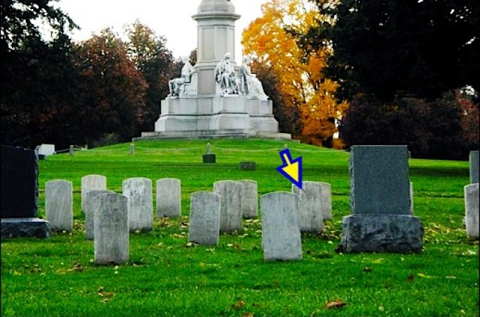 York WWI hero buried at Gettysburg National Cemetery