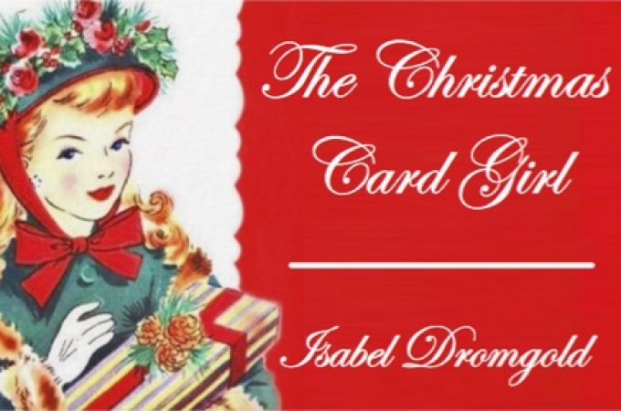The Christmas Card Girl is a York businesswoman
