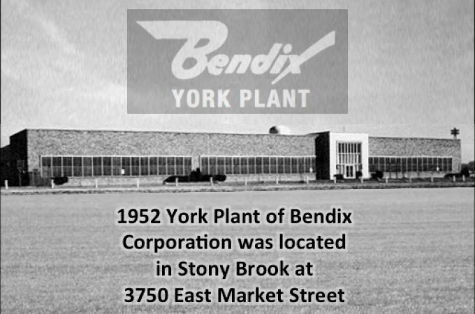 Does Amazon follow Bendix and Fincor in Stony Brook