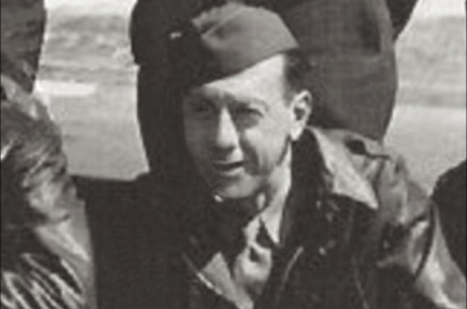A father's letter about downed WWII airman Robert Zercher