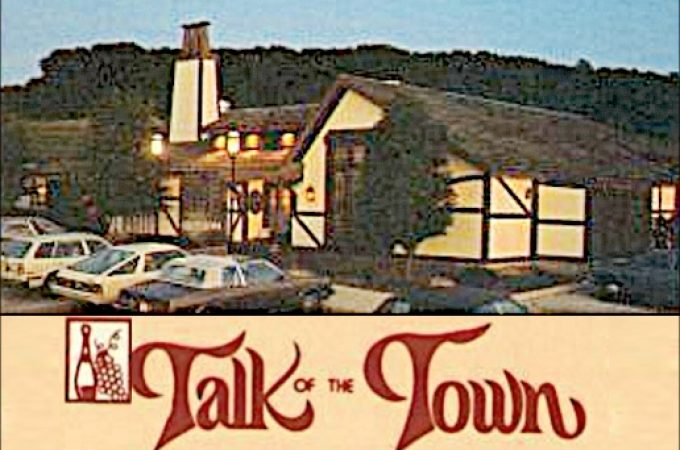 Remembering the Talk of the Town Restaurant in Springettsbury