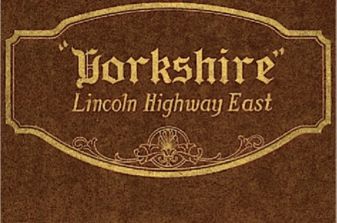 Did Eastshire influence development of Yorkshire?