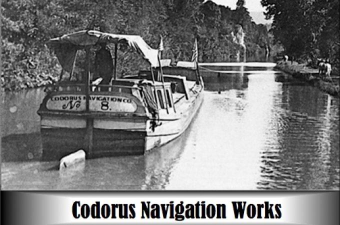 October 13th Springettsbury History Night features Codorus Creek