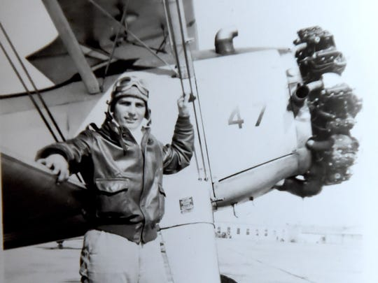 Cost of freedom? Delta's Lt. John S. Murphy, Declaration signers give us examples