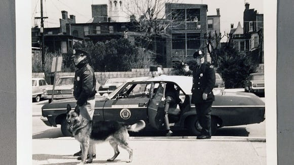 Police K-9 Corps catalyzed York's racial tensions in late 1960s